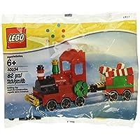 LEGO Seasonal: Christmas Train Set 40034 (Bagged)