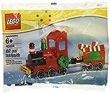 LEGO Saisonal: Weihnachten Train Setzen 40034 (Beutel)