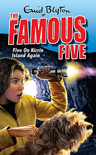 Five On Kirrin Island Again: Book 6 (Famous Five)