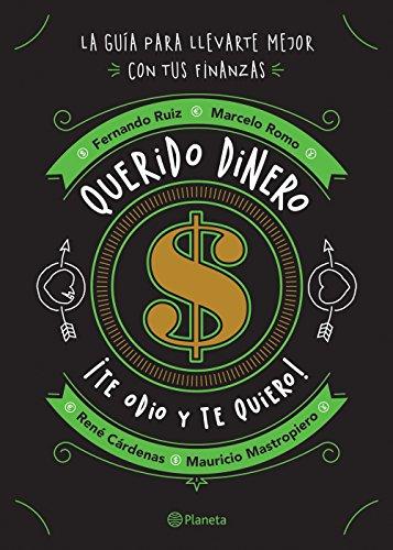 Querido dinero por René Cárdenas