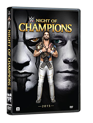 WWE 2015: Night Of Champions