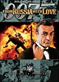 From Russia With Love [Ultimate Edition] [Import anglais]