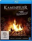 Kaminfeuer [Gemütlich - Entspannen - Wohlfühlen] [Blu-ray]