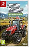 Farming simulator : Nintendo switch edition / Giants software |