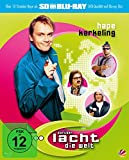 Hape Kerkeling 'Hape Kerkeling - Darüber lacht die Welt (SD on Blu-ray)'