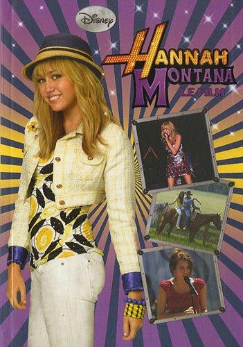 Hannah Montana : L'album du film
