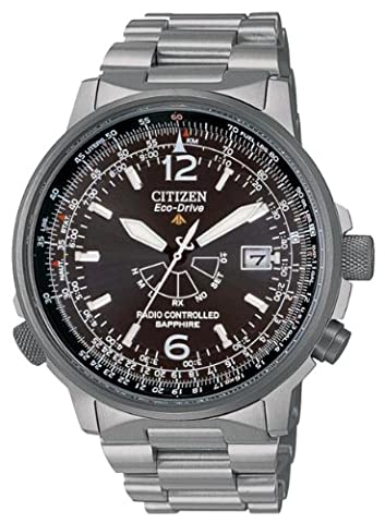 Citizen Promaster Sky Pilot Herrenuhr AS2031-57E