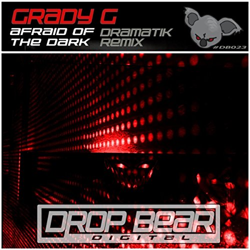 Afraid Of The Dark (Dramatik Remix)