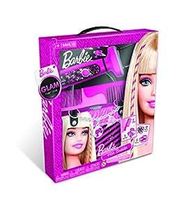 Intek - Bbhl10 - Décoration De Cheveux - Machine À Tresser - Barbie