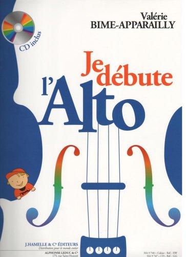 je-debute-lalto-cd