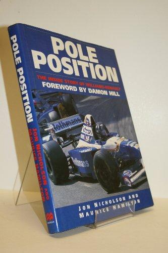 Pole Position: Inside Formula One