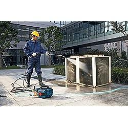 Bosch Professional Nettoyeur Haute Pression GHP 5-13 C - 0600910000 - 2300W - 140 Bars