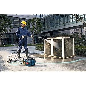 Bosch Professional GHP 5-13 C – Hidrolimpiadora de alta presión (140 bares, 520 l/h, 1 lanza)