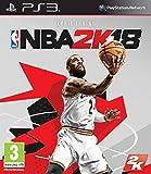 #10: NBA2K18 (PS3)