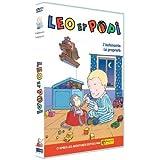 Léo et Popi : Vol.2 - L'autonomie / La propreté