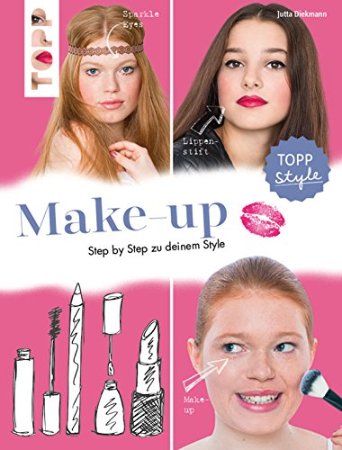 Make up: Step by Step zu deinem (Up Alter Make)