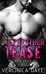 Stepbrother Tease (Two Book Boxed Set) by Veronica Daye (2015-11-03)