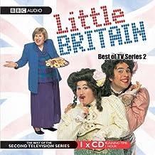 Little Britain: Best Of TV Series 2 (BBC Audio)