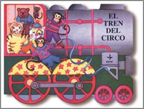 El tren del circo