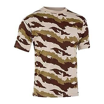 ARES Tee-shirt Cam Desert 3XL - Beige