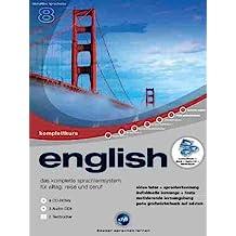 Interaktive Sprachreise V8: Komplettkurs Englisch
