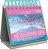 Le Grand Almaniak Méditations Zen 2019