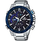 Montre Chronographe Casio Edifice Bluetooth Triple Connect EQB-800DB-1AER