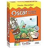 Oscar, der Ballonfahrer - Abenteuer der Wiese