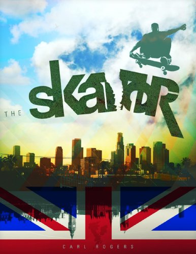 The Skater (English Edition) di Carl Rogers