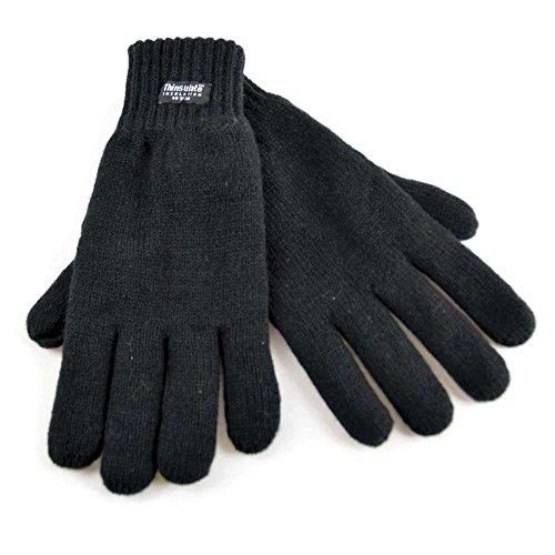 Thinsulate guanti