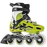 Rollerblade Maximale 84Performance Skate mit 84mm Rollen und SG9Kugellager
