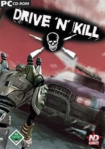 Drive 'N' Kill