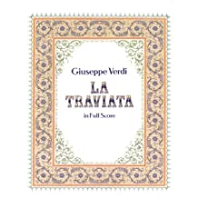 La Traviata in Full Score