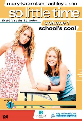 Volume 1 - School's Cool