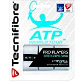 Tecnifibre Overgrip Pro Players ATP 3er, Weiß, 0126220139500000