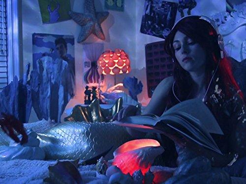 Sofia Coppola's Little Mermaid Ralph Crystal