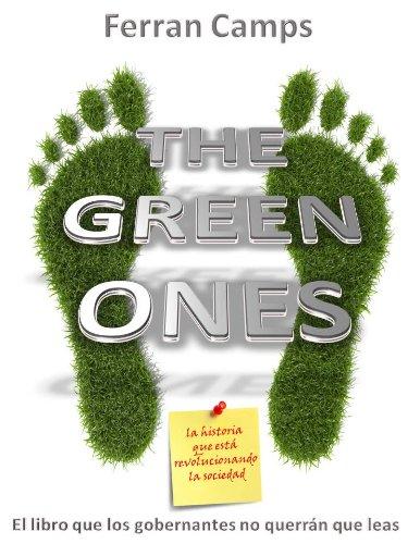 THE GREEN ONES por Ferran Camps Esteve