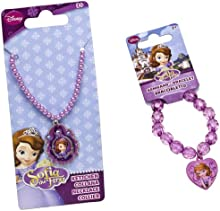 Joy Toy - Collar de juguete Disney