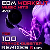 Bioreactor (138bpm Workout Music 2016 Edit)