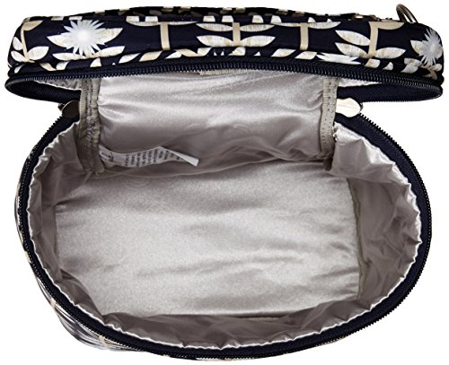 Ju-Ju-Be 08AA09-A-NO SIZE Fuel Cell - Flaschenwärmer/Tasche, Snackbox, 18 x 11 x 23 cm, Dandy Lines Dandy Lines