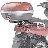 Givi Support pour Valise Top Case Monolock Yamaha XMax 125-250 (05 > 09)/MBK Skycruiser 125 (05 > 09)