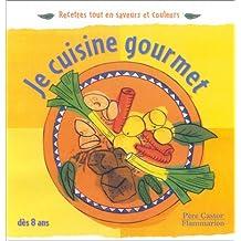 Je cuisine gourmet