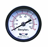 Sevylor Manometer Mano 4280a