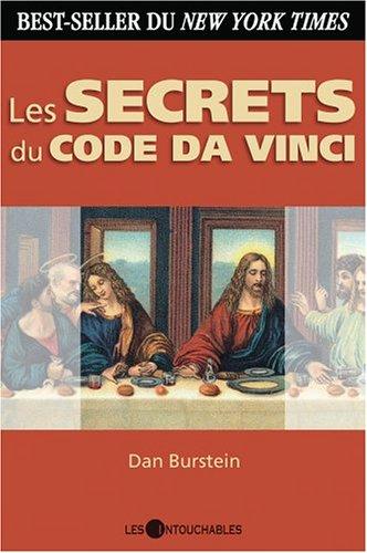 secrets du code Da Vinci