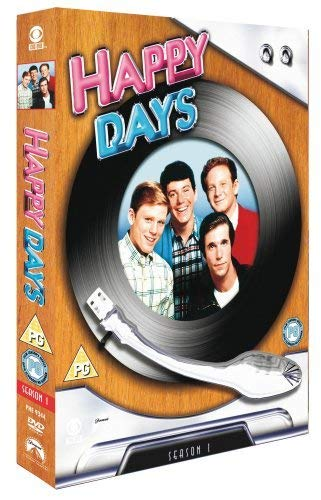 Happy Days - Season 1 [Import anglais]