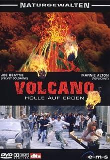 VOLCANO - Hölle auf Erden