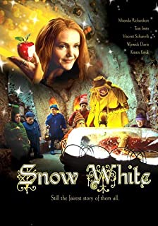 Snow White by Miranda Richardson