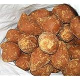 MOM'S HARVEST Organic Sugarcane Jaggery Balls, 1kg