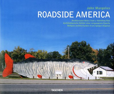FO-ROADSIDE AMERICA par Phil Patton