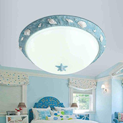 plafoniera-del-fumetto-i-bambini-di-luce-a-soffitto-in-camera-ristorante-balcone-entrata-shell-medit